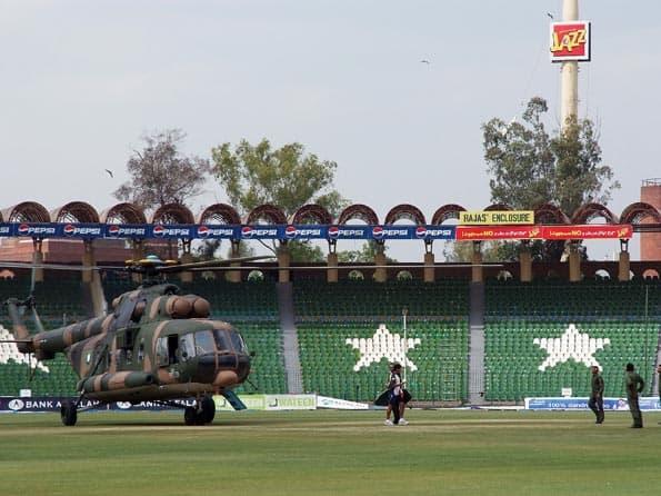 PCB sends fresh invite to Lanka to tour Pak