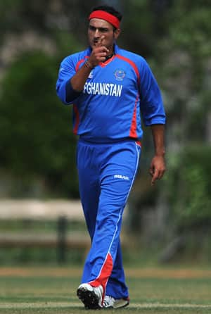 Afghanistan players upbeat ahead of ODI series against Pakistan