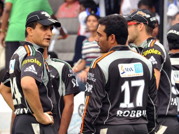 Pune Warriors India squad 2012: IPL team details with player names