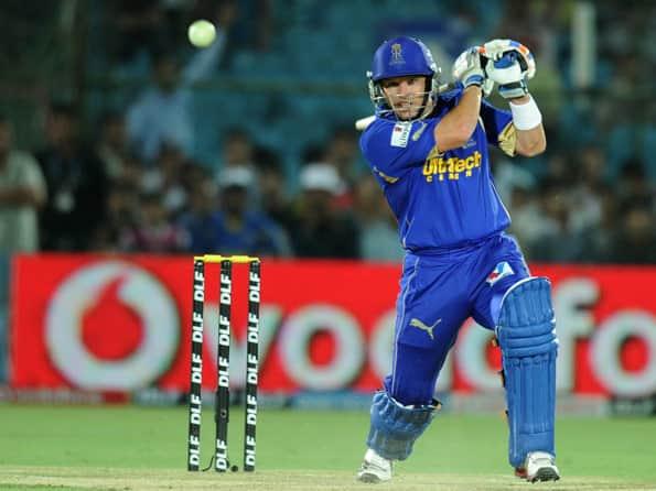 IPL 2012 Live Cricket Score: Kings XI Punjab vs Rajasthan Royals, T20 match at Chandigarh