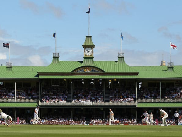 No respite for India as curator promises fast track at SCG