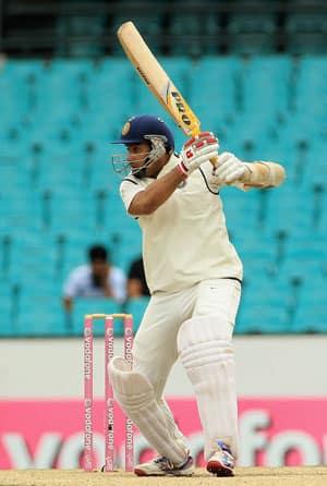 VVS Laxman's retirement decision surprises Chandu Borde, Bapu Nadkarni