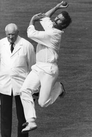 WSC director credits Dennis Lillee as founding father of ODI cricket