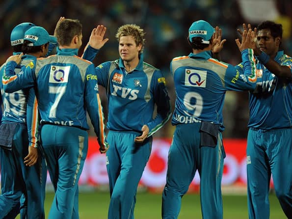 IPL 2012 Live Cricket Score: Pune Warriors India vs Kolkata Knight Riders T20 match at Pune - Cricket Country