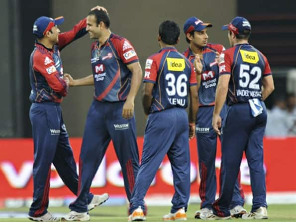 IPL 2012: We want to improve with every match, says Irfan Pathan