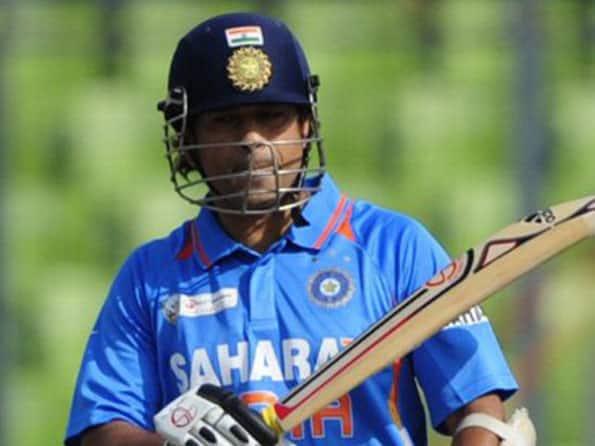 Sachin Tendulkar gets his 100th ton - finally!