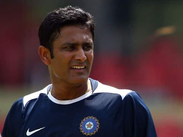 Let's give Sachin Tendulkar the respect he deserves, Anil Kumble urges fans
