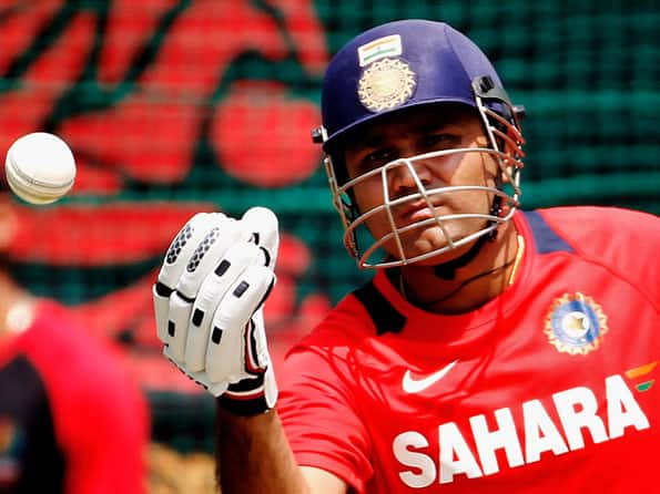 Virender Sehwag needs to change his 'nonchalant' attitude: Wasim Akram