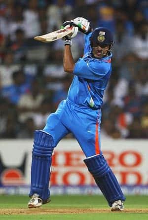 Batting with Viru is always a treat: Gambhir