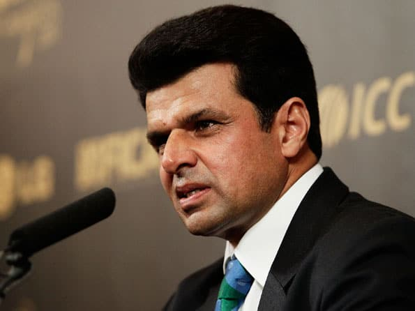 DRS should be implemented on a permanent basis: Aleem Dar