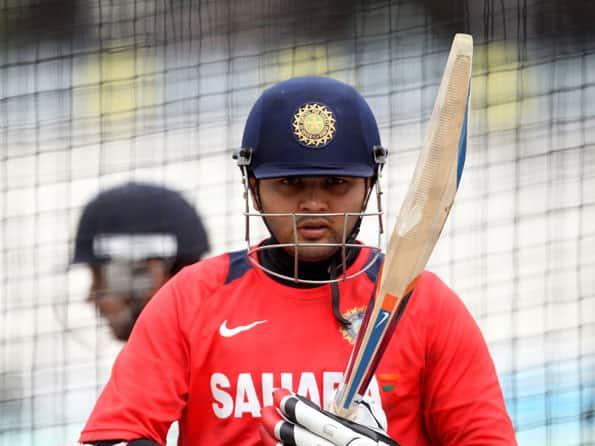 Live Cricket Score - India vs England 3rd ODI Match at The Oval