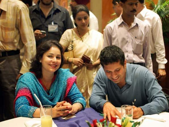 IPL 2012: No grand celebrations on Sachin Tendulkar's birthday
