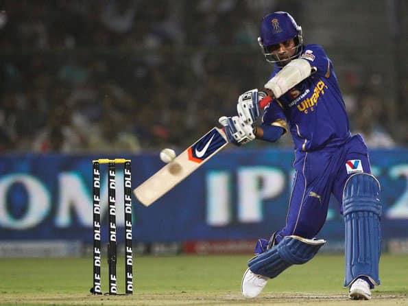 IPL 2012: Lot can be done in 20 overs, says Ajinkya Rahane