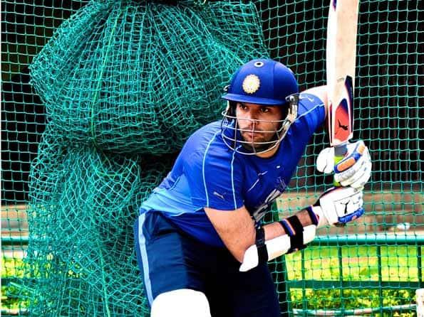 Yuvraj, Harbhajan's presence will boost India in ICC World T20, feels Raina