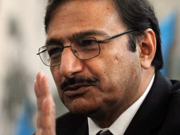 Zaka Ashraf's statement on Indian team management inappropriate: Ijaz Butt