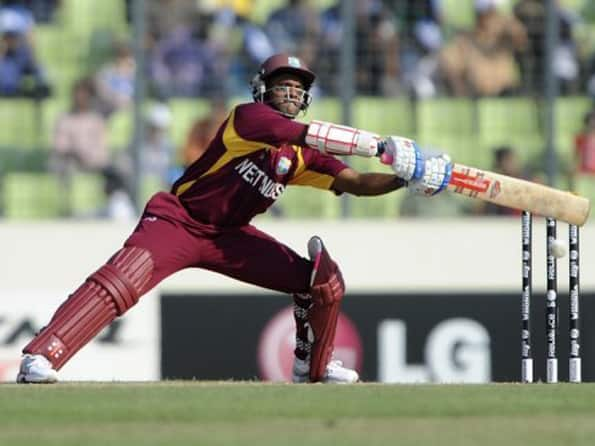Chanderpaul back in the West Indies Test squad