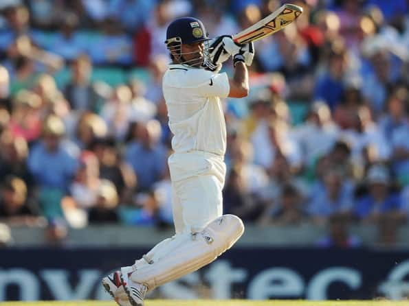 Tendulkar, Zaheer in ICC Test team of the year