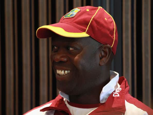 Windies coach Ottis Gibson in talks with WICB for renewal of contract