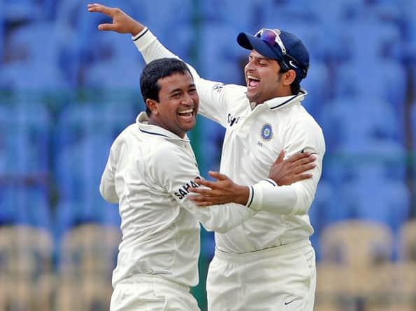 Pragyan Ojha dedicates five-wicket haul to VVS Laxman