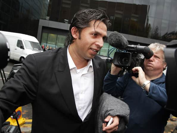 Spot-fixing: Justice Cooke's full verdict on Mohammad Asif