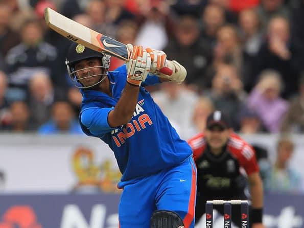 I will do my best in remaining ODIs: Rahane