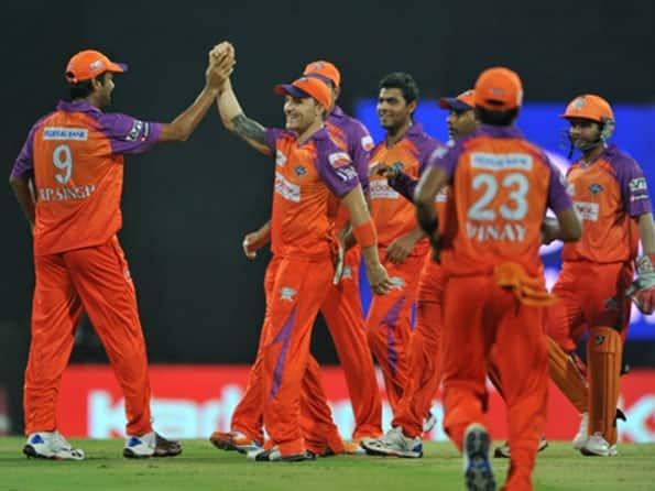 IPL team Kochi Tuskers seek chief minister's intervention