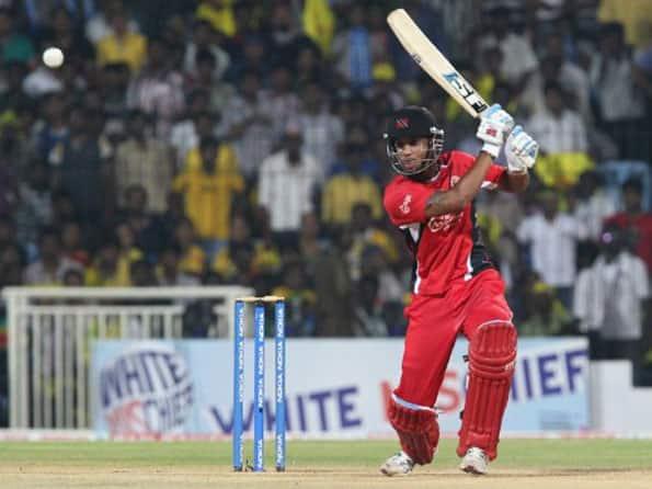 Trinidad & Tobago set 124-run target against Chennai in CLT20