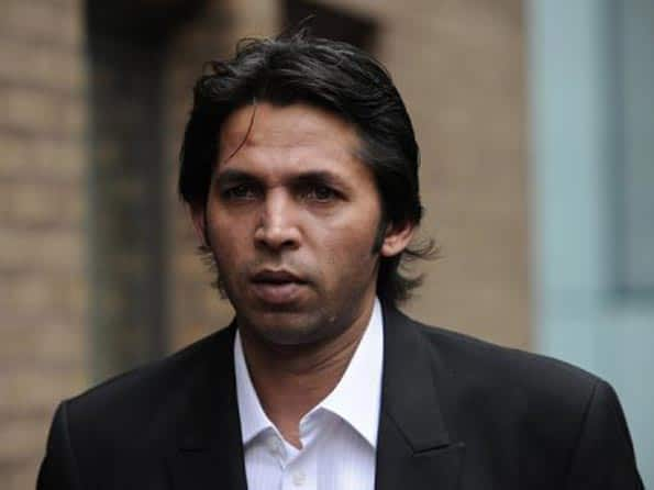 Mohammad Asif files appeal against ICC's five-year ban