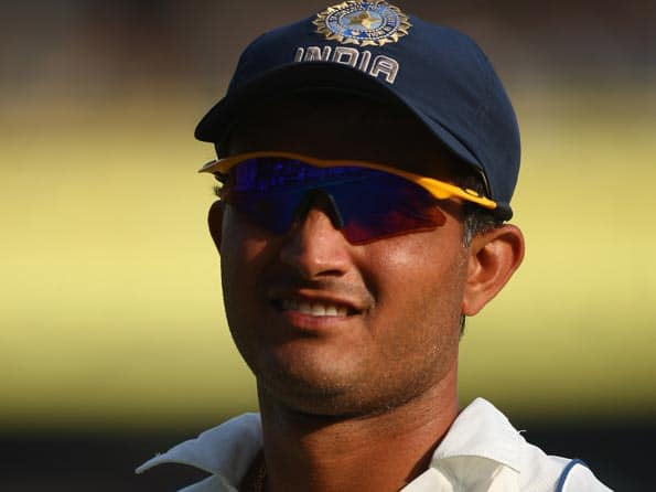 India should learn to live without Zaheer Khan, says Sourav Ganguly
