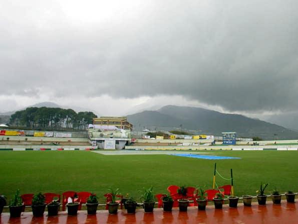 Dharamsala ready to host India-England ODI: HPCA President