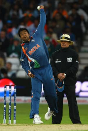 Pragyan Ojha 'relieved' to be back for ODIs and T20 against Sri Lanka