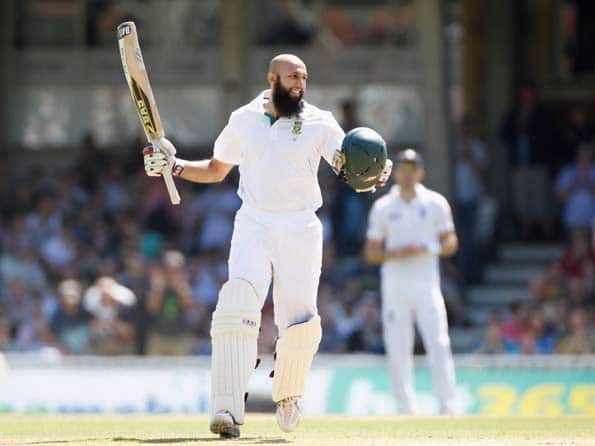 Hashim Amla becomes first South African cricketer to hit triple ton