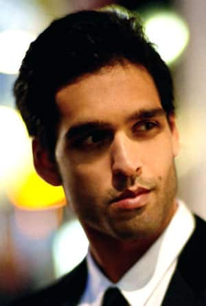 IPL 2012: Don't touch me, Sidhartha Mallya loses cool on reporters