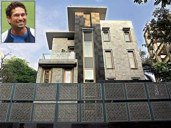 Sachin Tendulkar set to move into his 'dream house'