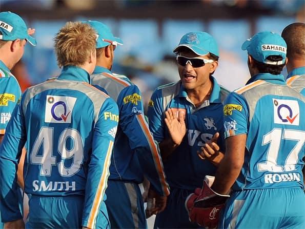 IPL 2012 Live Cricket Score: KKR vs PWI T20 match - Pune Warriors India need 151 to win