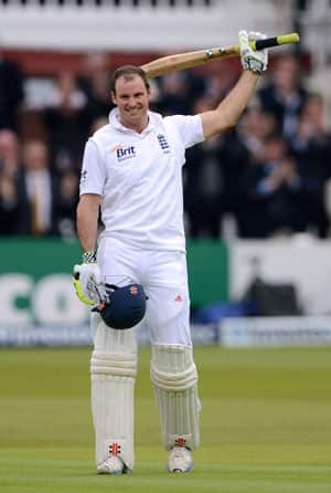 England will rue the absence of Andrew Strauss the leader