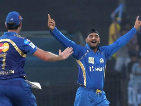 Harbhajan proud of his decision making in the semi-finals