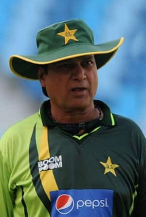 Mohsin Khan likely to continue as Pak coach for Bangladesh tour