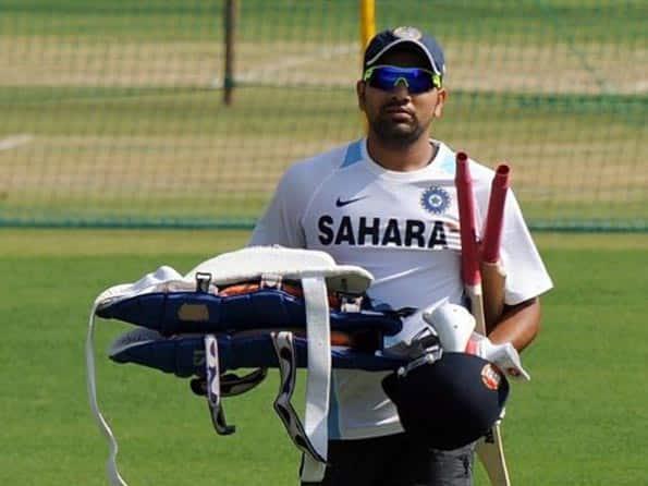 Rohit Sharma should debut in Adelaide Test: Dilip Vengsarkar