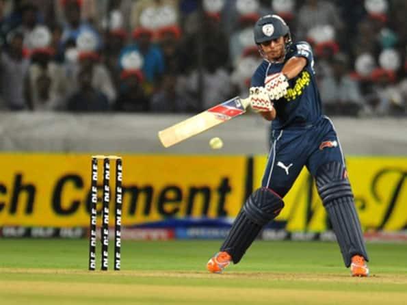 KSCA XI beat Mumbai Indians in CLT20 warm-up game