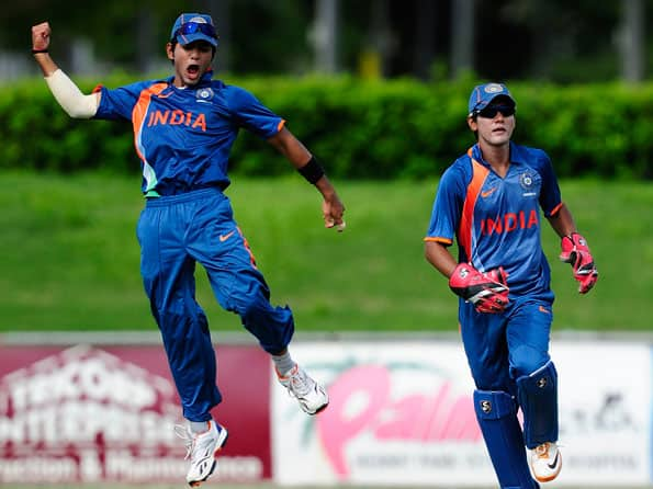 India crush Papua New Guinea; to face Pakistan in Under 19 World Cup quarter-final
