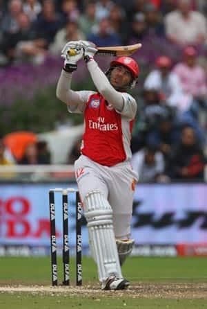 Preview: Yuvraj leads Pune against former side Punjab
