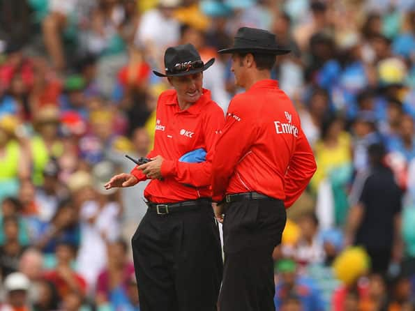 IPL 2012: ICC Elite Panel umpires to officiate during play-offs
