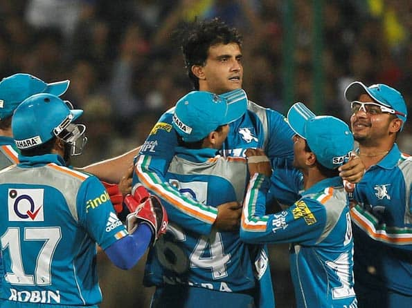 IPL 2012 preview: Pune aim to get back to winning ways against Deccan