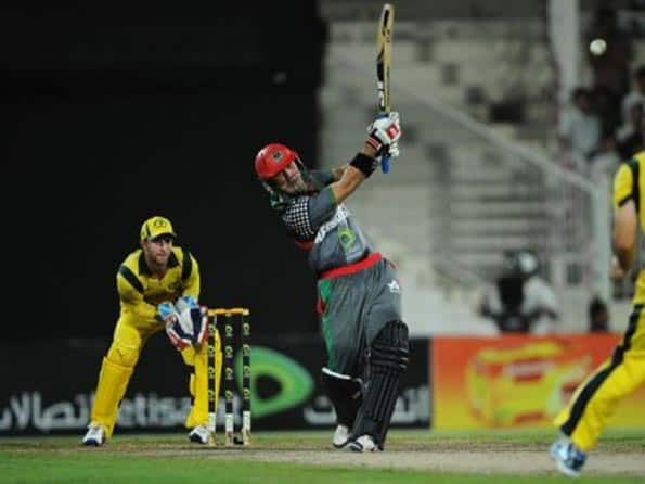 Cricket can stabilise Afghanistan, says Omar Zakhilwal