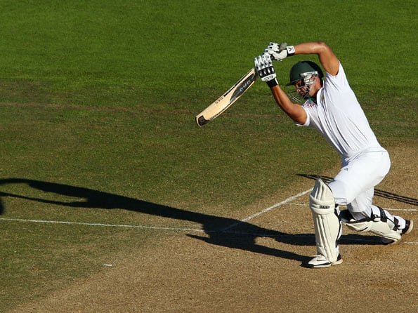 Live Cricket Score: New Zealand vs South Africa, 3rd Test- Day 5