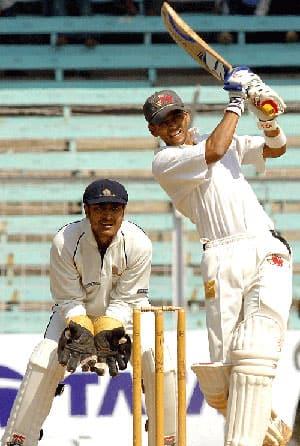 Amol Muzumdar recalls his Ranji days with Mumbai