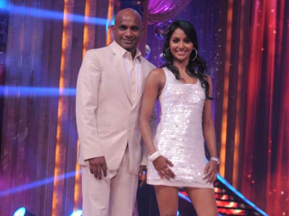 Sanath Jayasuriya to participate in dance show in India