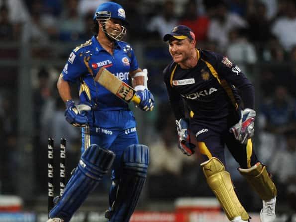 IPL 2012: Robin Singh furious with Mumbai batsmen for dismal performance against Kolkata
