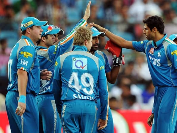 IPL 2012: IT department summons five players accused in spot-fixing